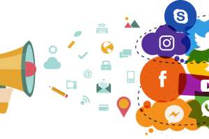 Useful Marketing Services is in Social Networks